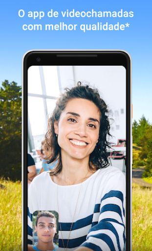 Google Duo: videochamadas de qualidade 2