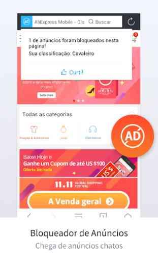 UC Browser - Navegador 3