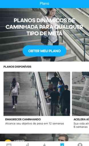 Runtastic Steps image 4