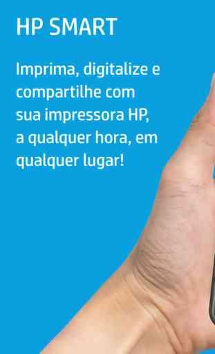 HP Smart 1