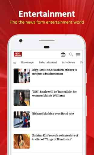 News APP, Latest India, Breaking News- News Nation 2