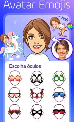 Facemoji Emoji Keyboard (Android/iOS) image 4