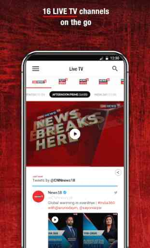 News18 Latest & Breaking News 2