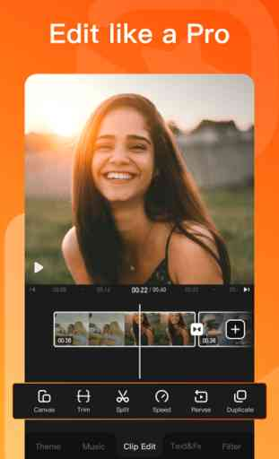 VivaVideo image 1