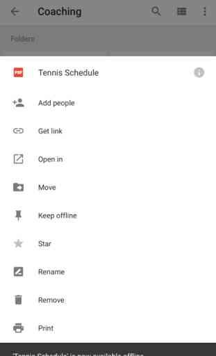 Google Drive – armazenamento 4