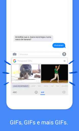 Gboard (Android/iOS) image 2