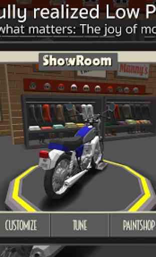 Cafe Racer 3
