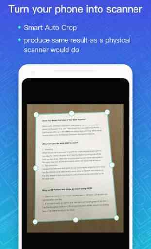 CamScanner - Phone PDF Creator 2