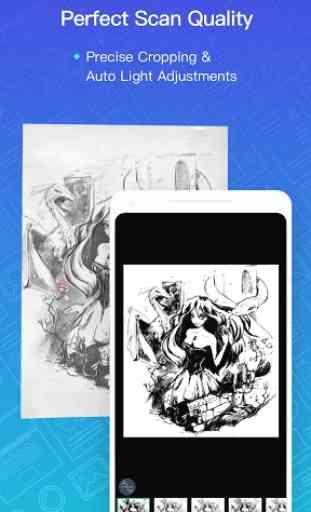 CamScanner - Phone PDF Creator 3