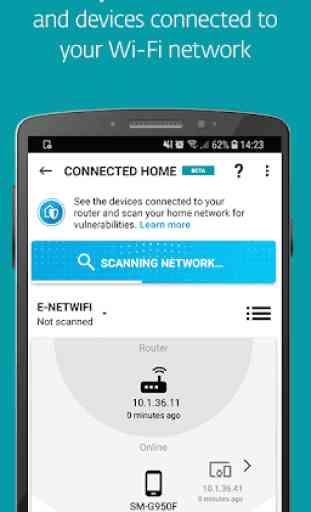 ESET Mobile Security & Antivirus 3