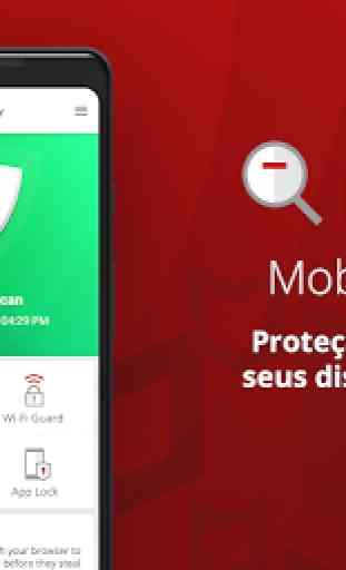 Segurança móvel: VPN e Wi-Fi seguro contra roubos 1