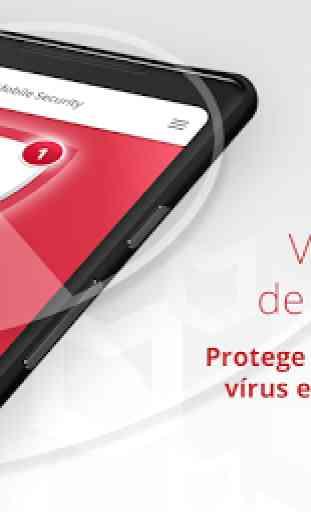 Segurança móvel: VPN e Wi-Fi seguro contra roubos 2