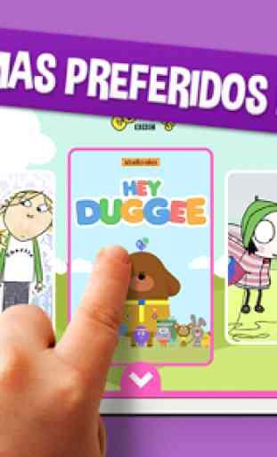 CBeebies BBC Jogos e Desenhos 2