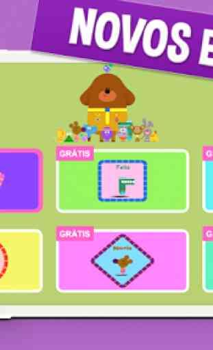 CBeebies BBC Jogos e Desenhos 3
