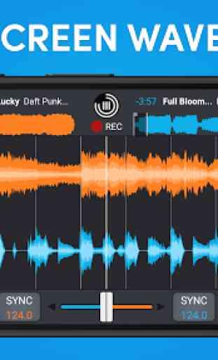 Cross DJ Pro - Mix your music 3