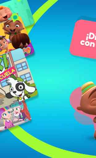 Discovery Kids Plus 3
