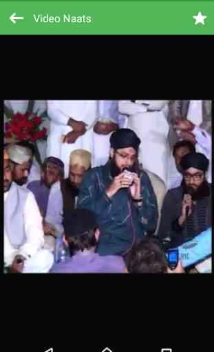 Video Naatain Naat Sharif mp3 Audio & Lyrics New 4