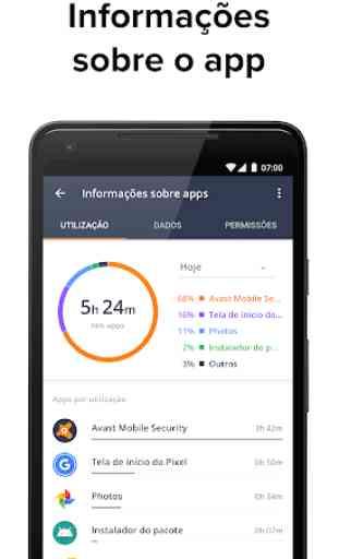 Avast Antivírus 2020 – Limpador de vírus Android 2