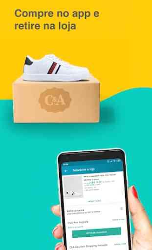 C&A: Comprar online. Loja de Roupas Sapatos e Moda 3