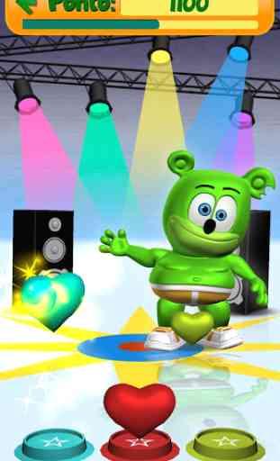 Falar Gummy Bear 4