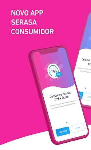 Serasa Consumidor 1