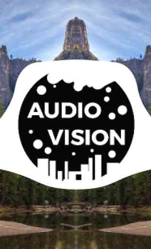 AudioVision Music Player 4