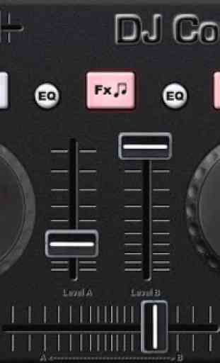 DJ Control 3
