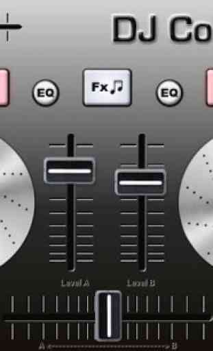 DJ Control 4