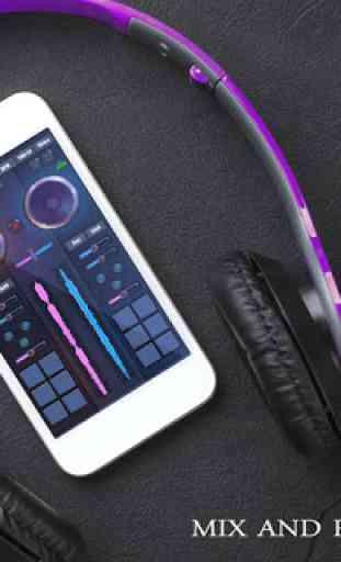 Dj Controller-Remix music free 4