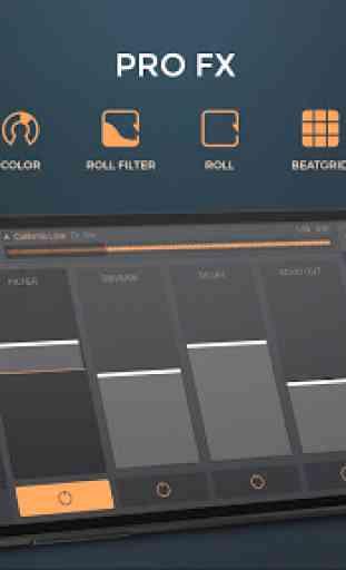 edjing PRO- Mixador de Músicas 4