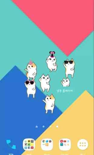 Dancing Dog-Shiba Inu,Doge 4