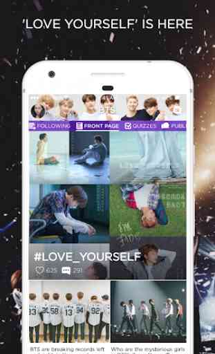 ARMY Amino for BTS Stans 1