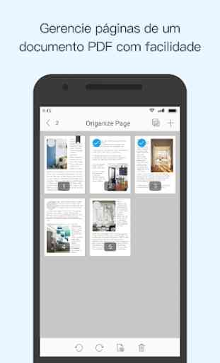 Foxit PDF Reader Mobile - Edit and Convert 4