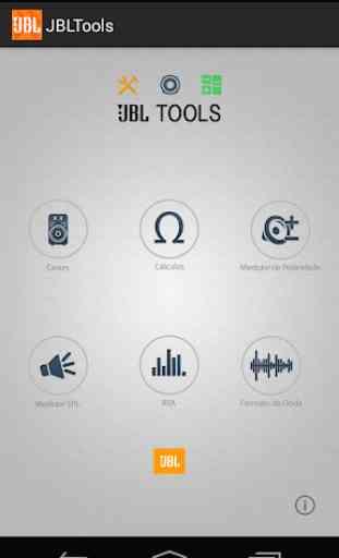 JBLTools 1