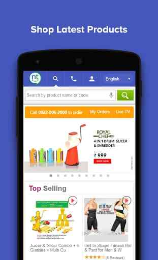 Naaptol: Shop Right Shop More 1