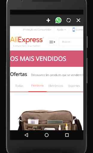 Rastrear AliExpress no Brasil 3