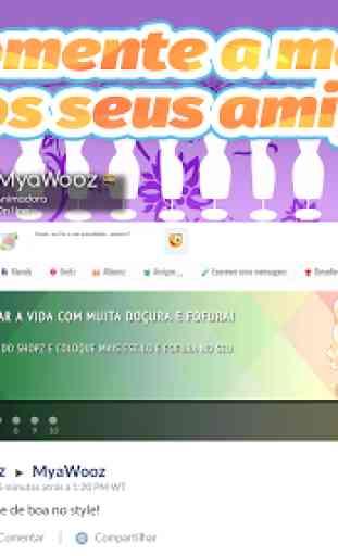 Woozworld - Moda & Fama MMO 2
