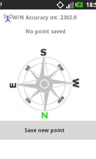 GPS Base 1