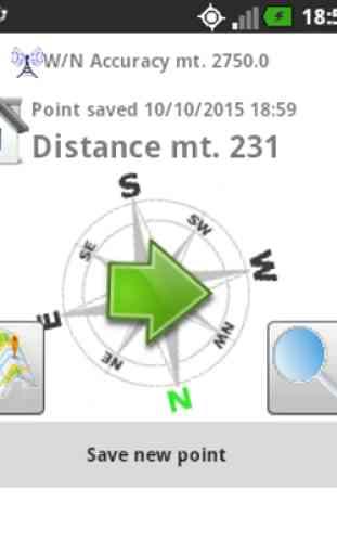 GPS Base 3