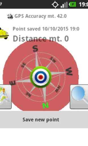GPS Base 4