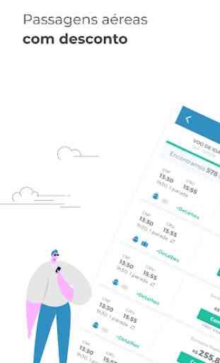 MaxMilhas: Compre Passagens Aéreas Com Economia 2