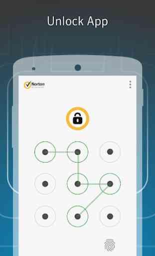 Norton App Lock 4