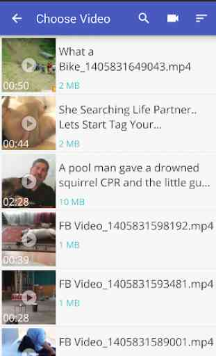 Video to MP3 Converter - MP3 Tagger 1