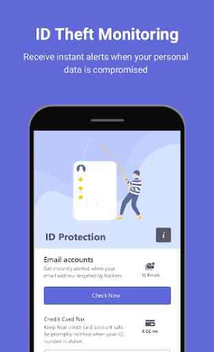 VPN e Segurança: antivírus gratuito e limpador 4