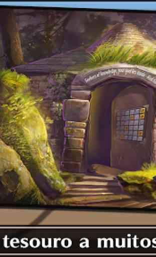 Adventure Escape: Time Library 3