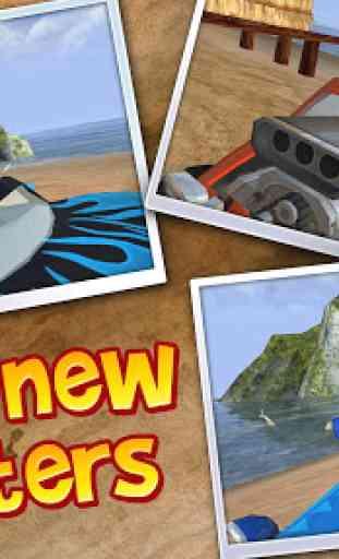 Beach Buggy Blitz 4