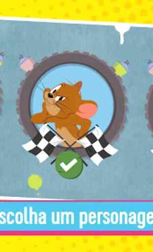 Boomerang Criar e Acelerar - Corra com Scooby-Doo 2