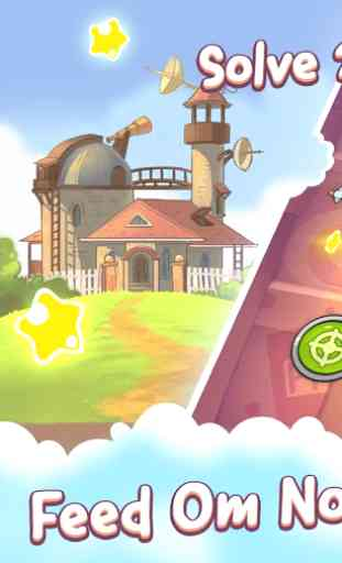 Cut the Rope: Experiments FREE 1
