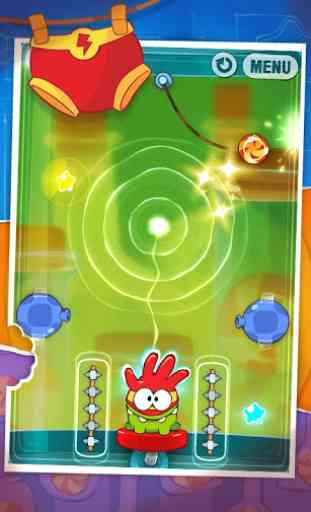 Cut the Rope: Experiments FREE 3