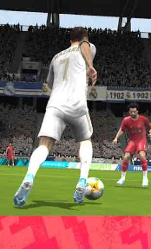 FIFA Football 3
